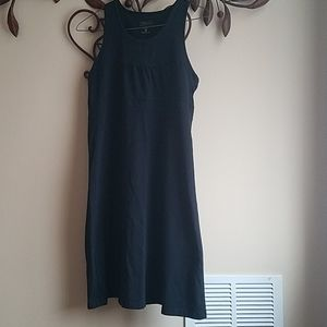 Athleta stretch casual dress
